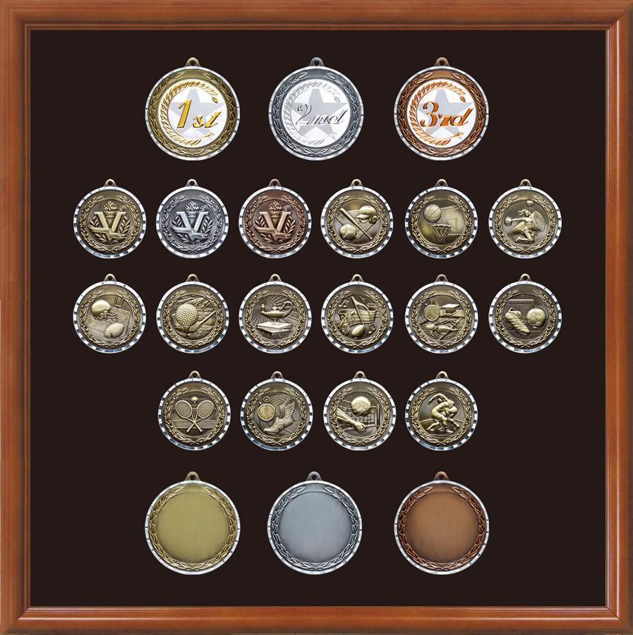 Medallions - Trophy Den